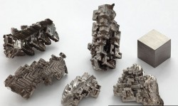Самый тугоплавкий металл на земле