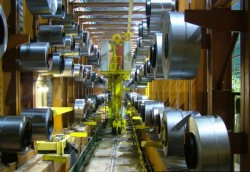 Электротехнические стали