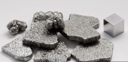 Свойства амфотерных металлов