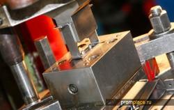 Виды штамповки металла