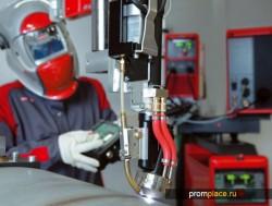 Принцип работы и оборудование для плазменной сварки